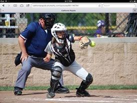 catcher 4