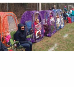 Under the Weather Tent – Fad or FAB? |product reviews