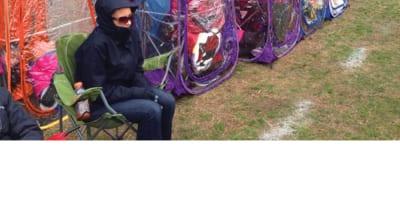 pop up tent 1