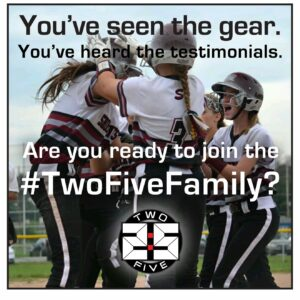 Does Your Team Look This Good? | Softball Uniforms