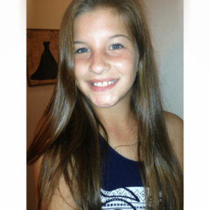 Any Coaches Favorite Player – Makensie Foreman