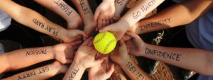 Softball Wisdom for Life | Softball is For Girls
