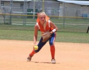 An Open Letter to My Softball Loving Daughter | Softball is for Girls