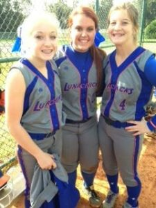 What Matters Most | Softball is For Girls