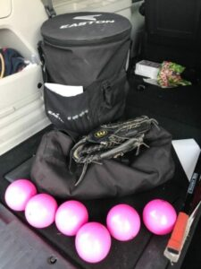 Must Haves for the Softball Coaches Bucket | Softball Is For Girls