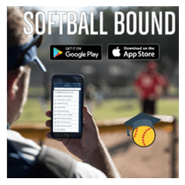 Softball Bound SIFG ad
