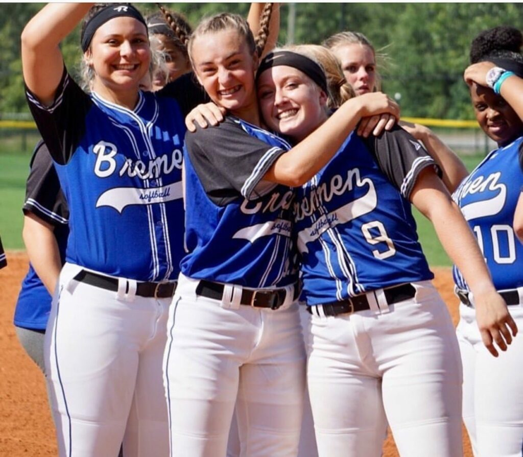 Softball Is For Girls | Blog