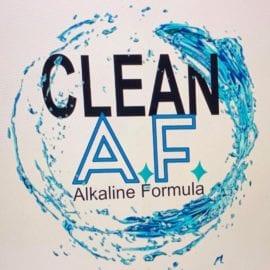 Clean Alkaline Formula