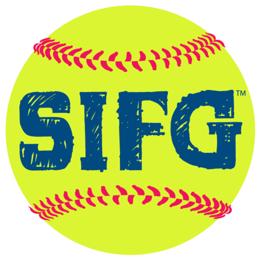 SIFG | Softball Is For Girls (TM)