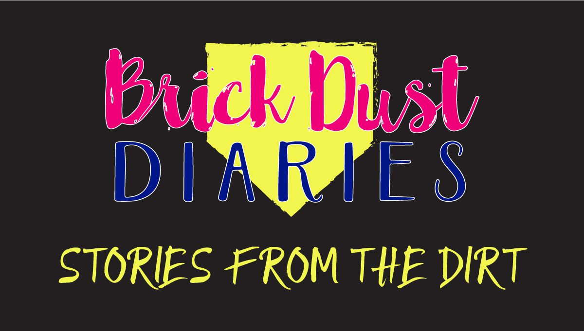 Brick Dust Diaries