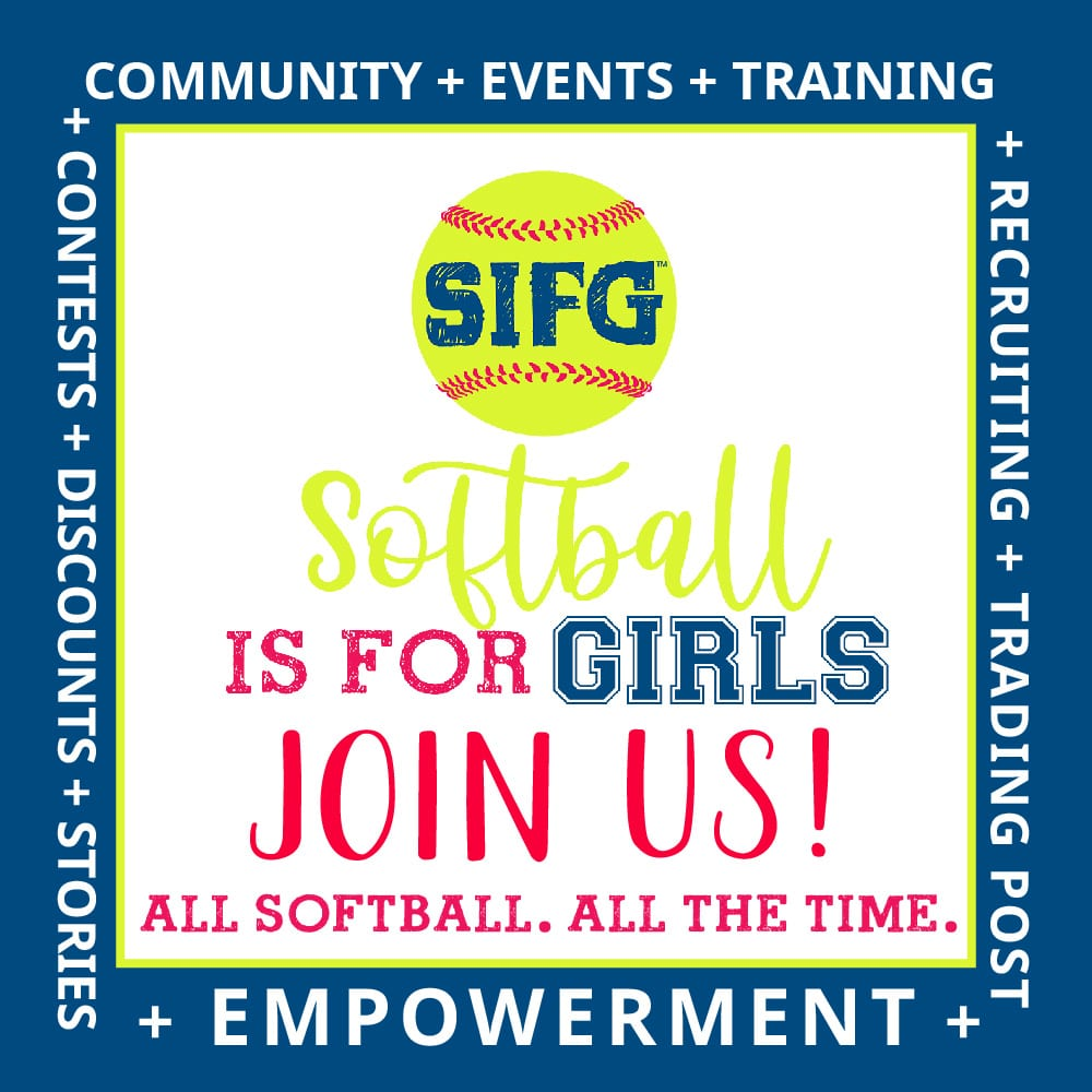 Join the SIFG Community