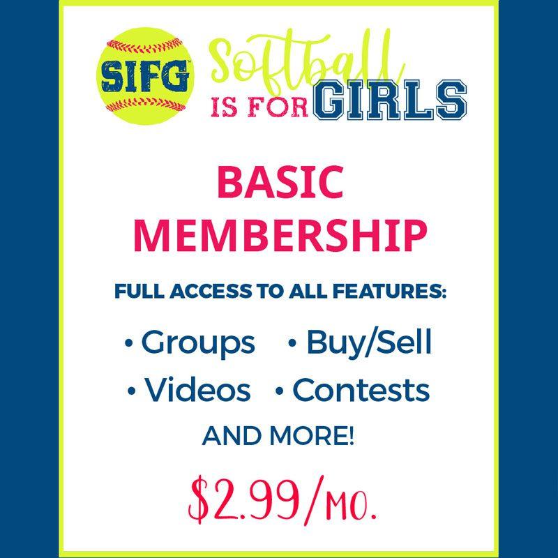SIFG Basic Level Membership
