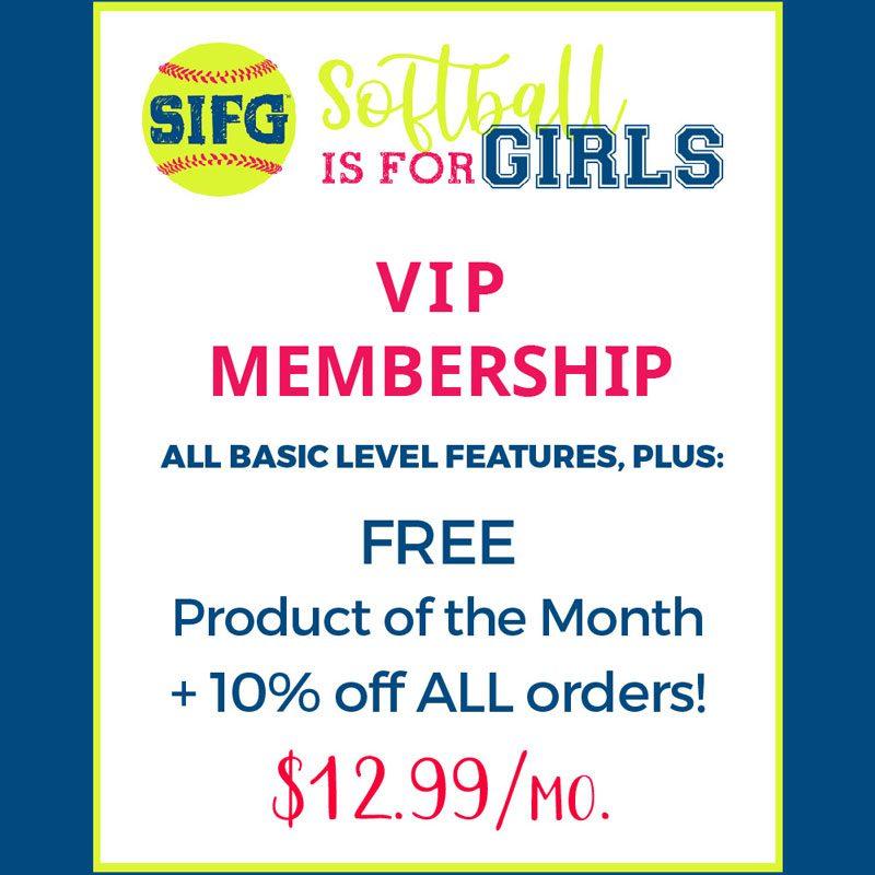 SIFG VIP Level Membership