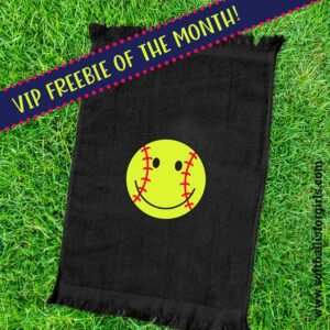 VIP Freebie of the Month